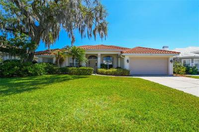 Single Family Home For Sale: 6471 Woodbirch Place