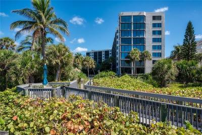Sarasota Condo For Sale: 5880 Midnight Pass Road #507