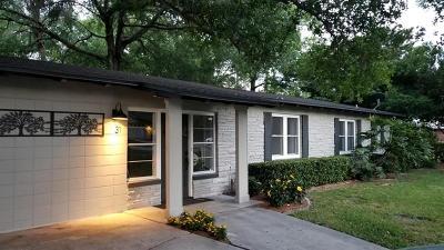 Longwood Single Family Home For Sale: 311 Nelson Avenue