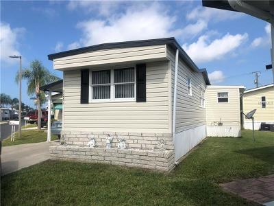 Mobile/Manufactured For Sale: 2081 Champion Street