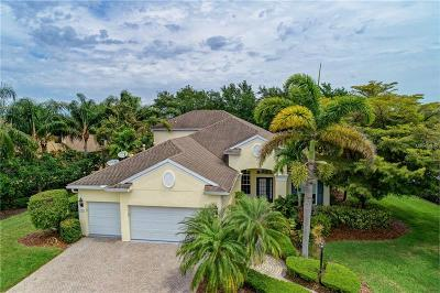 Bradenton Single Family Home For Sale: 7723 Charleston Street