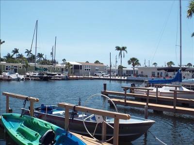 Longboat Key Rental For Rent: 121 Twin Shores Boulevard