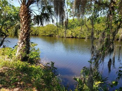 Bradenton Residential Lots & Land For Sale: 5473 56th Court