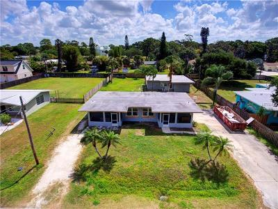 Sarasota Single Family Home For Sale: 6151 Hollywood Boulevard
