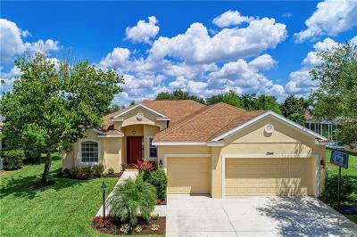 Lakewood Ranch Single Family Home For Sale: 13441 Purple Finch Circle