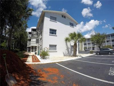 Bradenton Condo For Sale: 5884 Easy Street #L21
