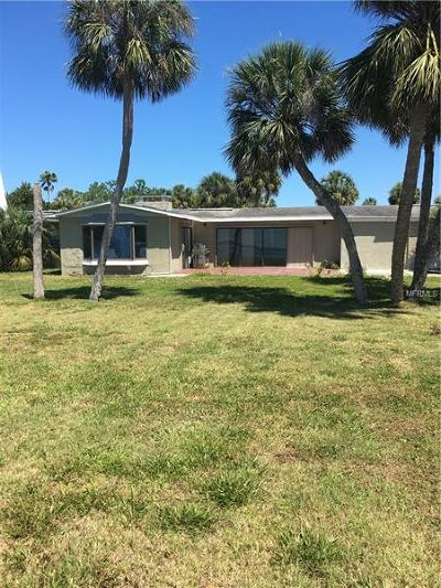 Bradenton Single Family Home For Sale: 2304 Bay Drive