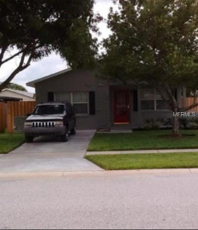 Kissimmee Single Family Home For Sale: 1517 Kelby Road
