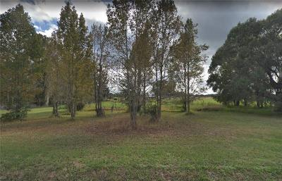 Plant City Residential Lots & Land For Sale: 3195 E Trapnell Road