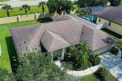 Single Family Home For Sale: 7322 Deer Crossing Court