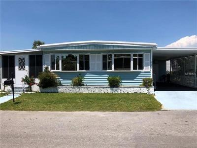 Mobile/Manufactured For Sale: 2177 Palazza Drive