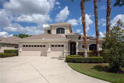 Bradenton Single Family Home For Sale: 12340 Lavender Loop