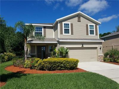 Ellenton Single Family Home For Sale: 4184 Little Gap Loop