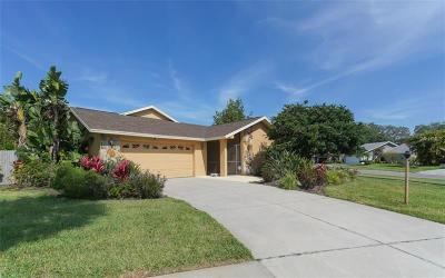 Sarasota Single Family Home For Sale: 3671 Kingston Boulevard