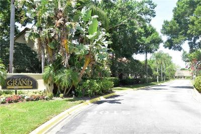 Sarasota Condo For Sale: 4002 Crockers Lake Boulevard #127