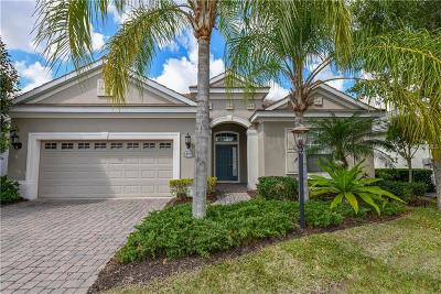 Lakewood Ranch Single Family Home For Sale: 14540 Whitemoss Terrace