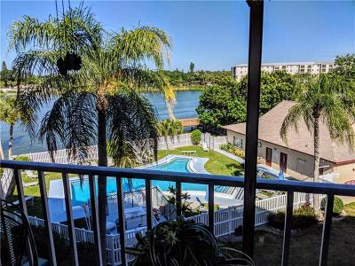 Bradenton Condo For Sale: 3961 Lake Bayshore Drive #F-413