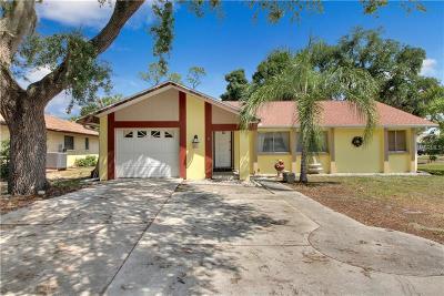 Port Charlotte Single Family Home For Sale: 22248 Oneida Avenue
