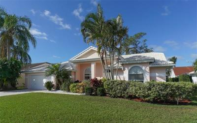 Sarasota Single Family Home For Sale: 6935 Stetson Street Circle