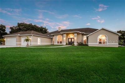 Sarasota Single Family Home For Sale: 7241 Frisco Lane