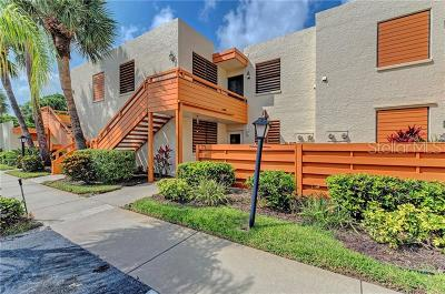 Bradenton Condo For Sale: 124 Wild Palm Drive