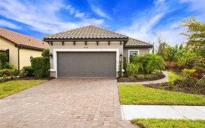 Sarasota FL Rental For Rent: $5,500