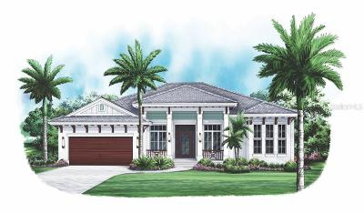 Longboat Key FL Single Family Home For Sale: $1,499,000