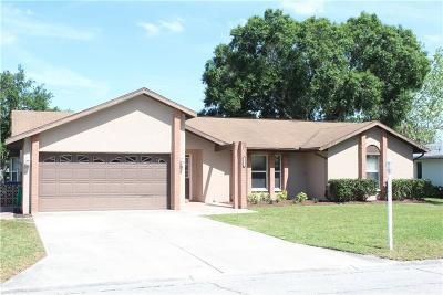 Palmetto Single Family Home For Sale: 5406 80th Avenue E