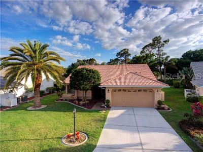 Sarasota Single Family Home For Sale: 5968 Rachele Drive