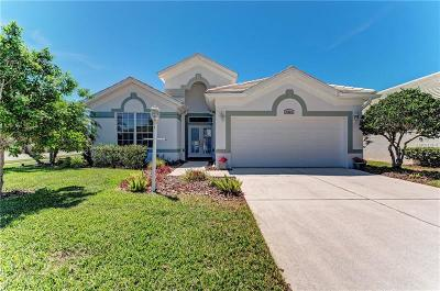 Lakewood Ranch Single Family Home For Sale: 8424 Whispering Woods Court