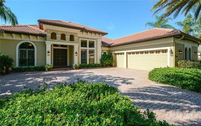 Lakewood Ranch Single Family Home For Sale: 13306 Lost Key Place