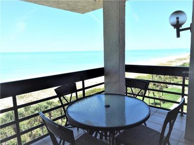 Longboat Key Rental For Rent: 1135 Gulf Of Mexico Drive #501