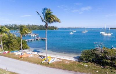Longboat Key Residential Lots & Land For Sale: 6941 Bayside Drive