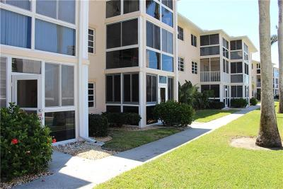 Venice Condo For Sale: 200 The Esplanade N #A17