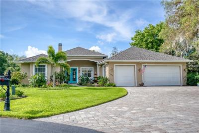 Lakewood Ranch, Lakewood Rch, Lakewood Rn, Longboat Key, Sarasota, University Park, University Pk, Longboat, Nokomis, North Venice, Osprey, Sara, Siesta Key, Venice Single Family Home For Sale: 2411 Uppakrik Lane