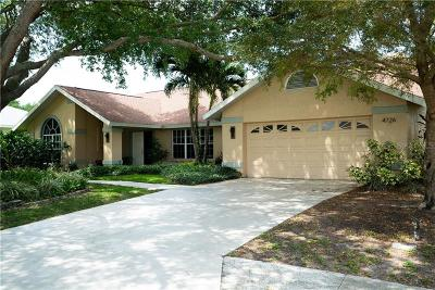 Single Family Home For Sale: 4726 Spring Meadow Lane