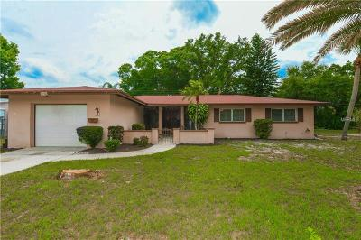 Sarasota Single Family Home For Sale: 2728 Jay Place