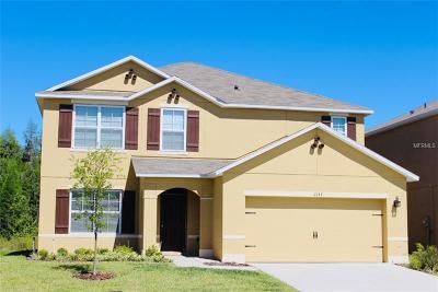 Lakeland FL Single Family Home For Sale: $259,990