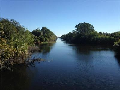 North Port Residential Lots & Land For Sale: Morenci Terrace