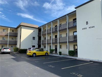 Bradenton Condo For Sale: 4222 Heron Way #313
