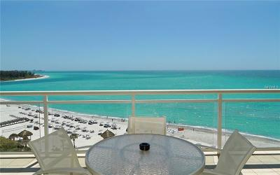 Longboat Key Condo For Sale: 230 Sands Point Road #3003