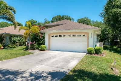 Sarasota Single Family Home For Sale: 3263 Woodberry Lane