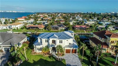 Longboat Key Single Family Home For Sale: 560 Putter Lane