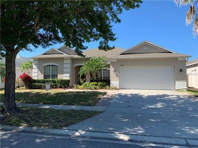 Orlando Single Family Home For Sale: 13509 Old Dock Road