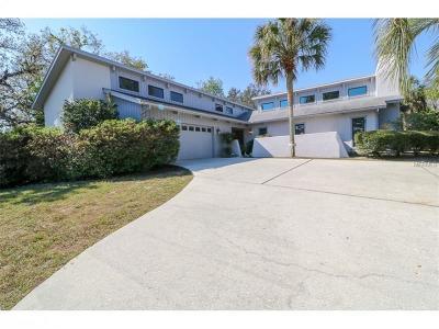 Homosassa Single Family Home For Sale: 81 Cypress Boulevard E