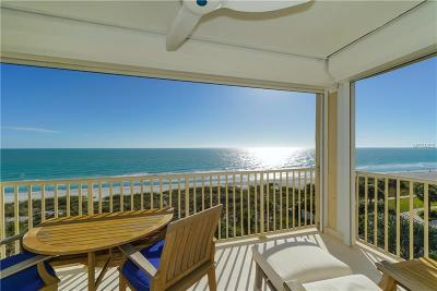Longboat Key Condo For Sale: 4325 Gulf Of Mexico Drive #604