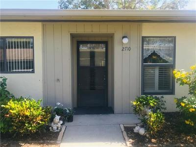 Bradenton Condo For Sale: 2710 60th Avenue Terrace W #B