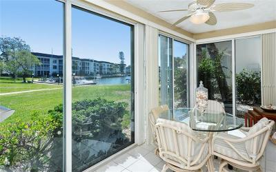 Longboat Key Condo For Sale: 4370 Chatham Drive #G103