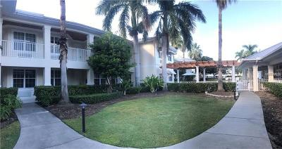 Bradenton Condo For Sale: 3506 54th Drive W #105