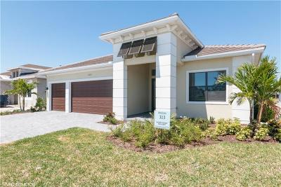 Single Family Home For Sale: 4810 Pastel Court
